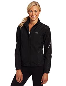 Gore Ladies Essential Gore-Tex Lady Jacket, Thai Pink, X-Small by Gore Running Wear