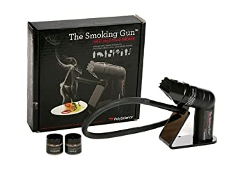 PolyScience The Smoking Gun Handheld Food Smoker