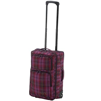 Dakine Carry-On Roller Wheelie Suitcase
