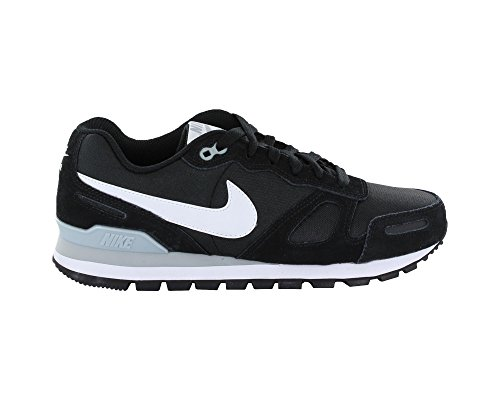 Nike Mens Air Waffle Trainer (8.5 D(M) US, Black/White-Wolf Grey) (Nike Air Flex Trainer compare prices)