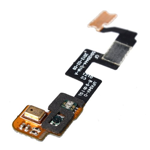 New Power On Off Microphone Connector Flex Cable Ribbon For Htc One X S720E G23