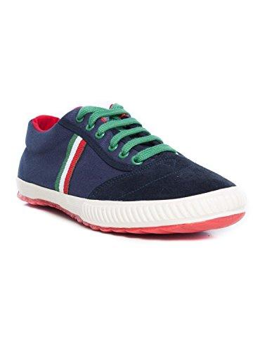 Sneaker El Ganso Tigra Blu Navy 40 Blue