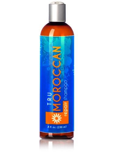 Best Shampoo - Tru Moroccan Argan Oil Shampoo