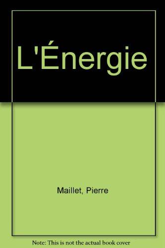 L' Énergie