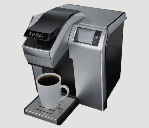 Best Single Cup Espresso Machine front-317987