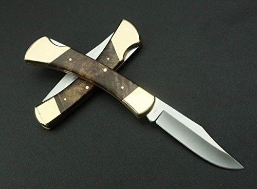 Outdoor Survival Camping Pocket Folding Knife Rescue Spring Assisted 8.58''