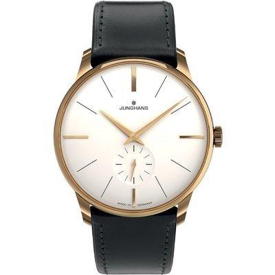 Junghans Reloj de caballero 027/5201.00