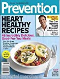 img - for From The Editors of Prevention - Heart Healthy Recipes book / textbook / text book