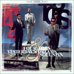 The Four Tops - Soul Spin - Zortam Music
