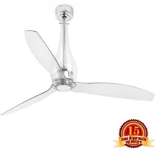Ventilatore da soffitto Lorefar 33381 Eterfan