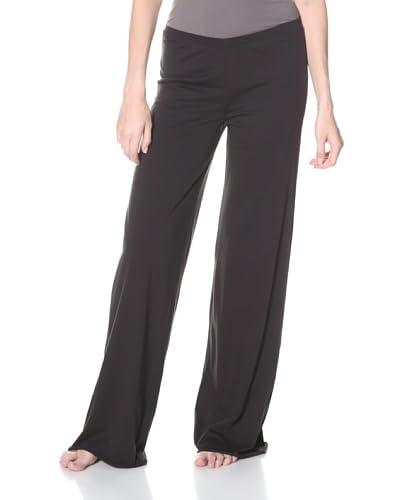 skin Women's Double-Layer Pant  - Black