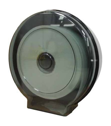 Winco TD-120S Jumbo Toilet Paper Roll Dispenser, 11-Inch Diameter