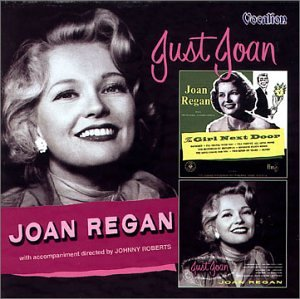 Just Joan / Girl Next Door