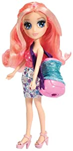 Locksies on the Go Doll Fashion Designer Mikki