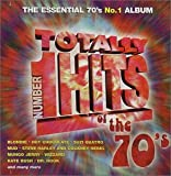 Various Artists Totally Number 1 Hits of the 70's