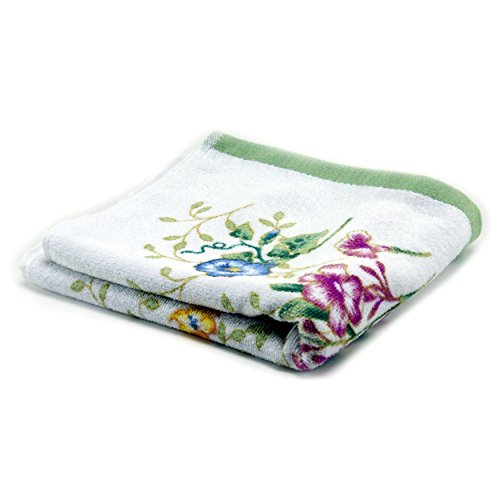 Lenox Butterfly Meadow Printed Hand Towel New Ebay