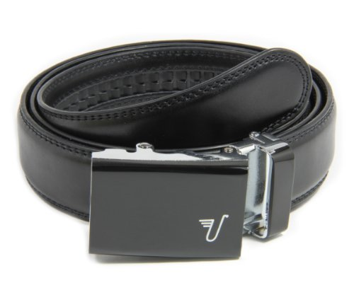 Mission Belt Men's Leather Ratchet Belt