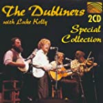 The Dubliners With Luke Kelly