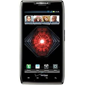 Motorola DROID RAZR MAXX 4G