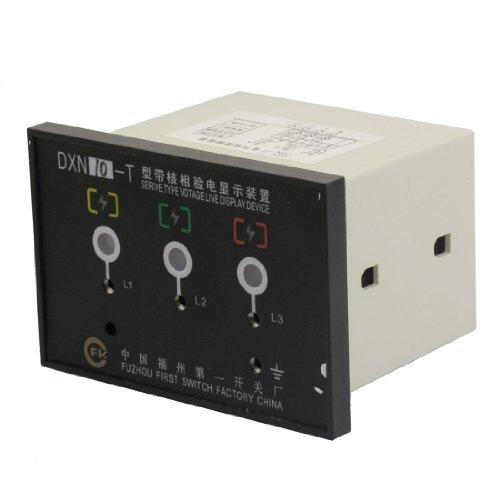 3.6-40.5Kv 50Hz Indoor High Voltage Live Display Device Indicator