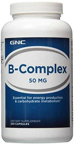 gnc-vitamin-b-complex-50-250-tablets