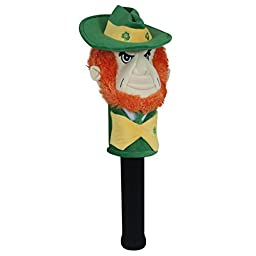 Team Effort Notre Dame Fighting Irish Mascot Headcover