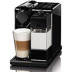 Nespresso Lattissima Touch EN550.B macchina per caffè espresso di De'Longhi, colore Glam Black