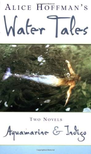 Aquamarine And Indigo - Water Tales PDF
