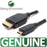 Genuine Sony Ericsson HDMI Cable For Xperia Neo