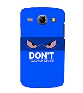 printtech Cool Quotes Back Case Cover for Samsung Galaxy J7 / Samsung Galaxy J7 J700F (2015 EDITION)