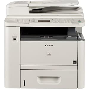 Canon imageCLASS D1350 Monochrome Printer with Copier and Fax