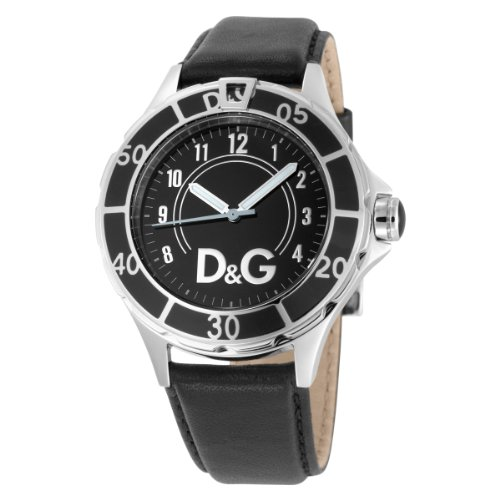 D & G Newanchor DW0580 Unisex Watch