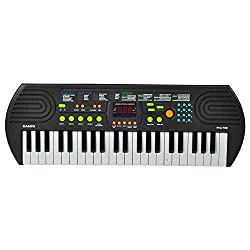 44 KEYS MUSICAL KEYBOARD WITH MICROPHONE