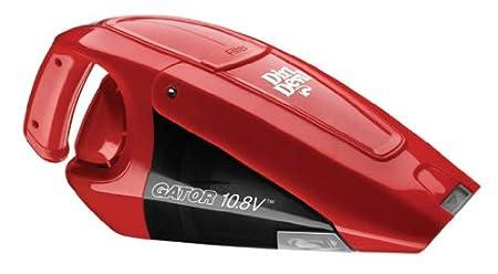 Dirt Devil Gator 10.8V Cordless Bagless Handheld Vacuum, BD10100