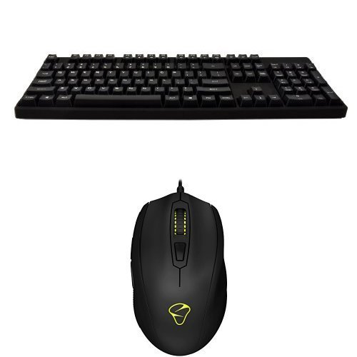 CM-Storm-QuickFire-XT-Keyboard-with-CHERRY-MX-Green-Switches-and-Mionix-Castor-Gaming-Mouse