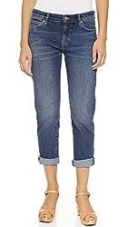 MiH Women's Phoebe Slim Jeans