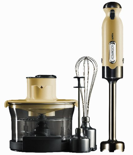 Kenwood kMix HB792 Hand Blender  Almond Cream