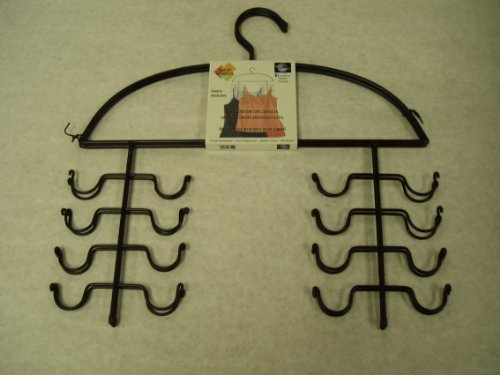Axis International Marketing Tank Top Hanger, Set of 2