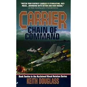 Chain of Command - Keith Douglass