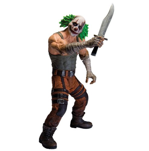 DC-Collectibles-Batman-Arkham-City-Series-3-Clown-Thug-with-Knife-Action-Figure