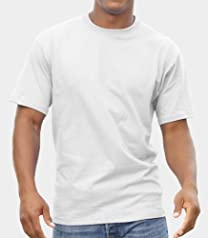 Fruit of the Loom Men's Crew Tee