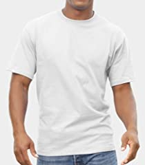 Fruit of the Loom Men's Crew T-Shirt