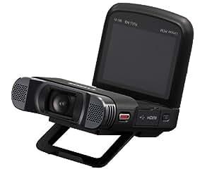 """Canon Legria Mini X / Ivis Mini X Camescope 12,8 Mpix Écran LCD 2,7"""" Noir"""