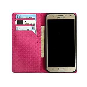 Crystal Kaatz Flip Cover designed for Samsung Galaxy J2 (2016)