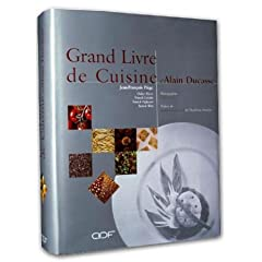 ebooks gratuit le grand livre de cuisine d 39 alain ducasse. Black Bedroom Furniture Sets. Home Design Ideas