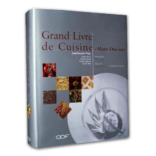 t l charger le grand livre de cuisine d 39 alain ducasse gratuitement. Black Bedroom Furniture Sets. Home Design Ideas