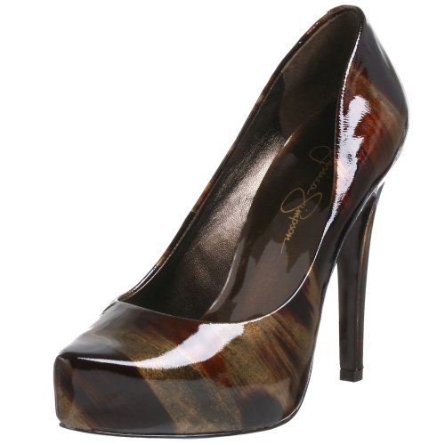 Jessica Simpson Women's Parigi Pump