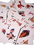 Pecker Playing Cards