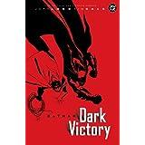 Batman: Dark Victoryby Jeph Loeb