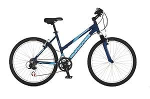 2006 Mongoose Pro Rockadile AL Women's Mountain Bike (16-Inch Frame)